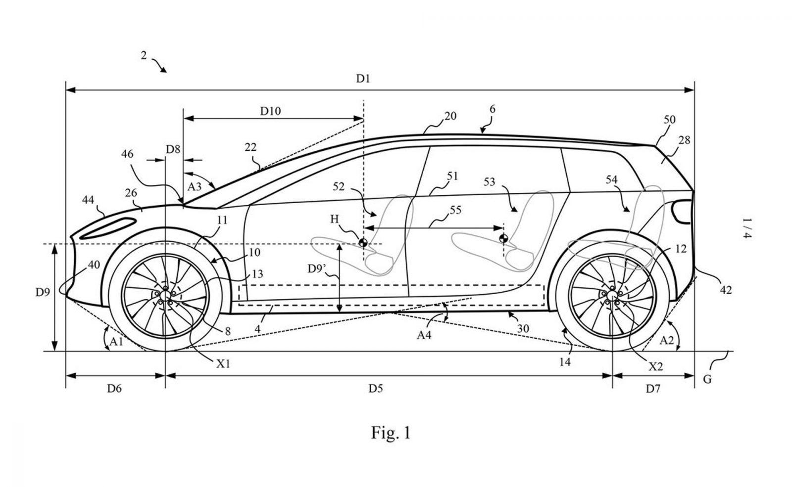 Dyson electric car would have had 600-mile range, founder claims