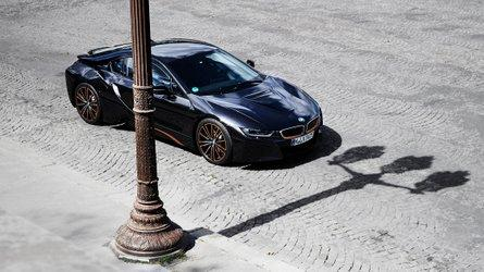 Coronavirus Extended Life Of BMW i8, But It's Over Now: Production Ends