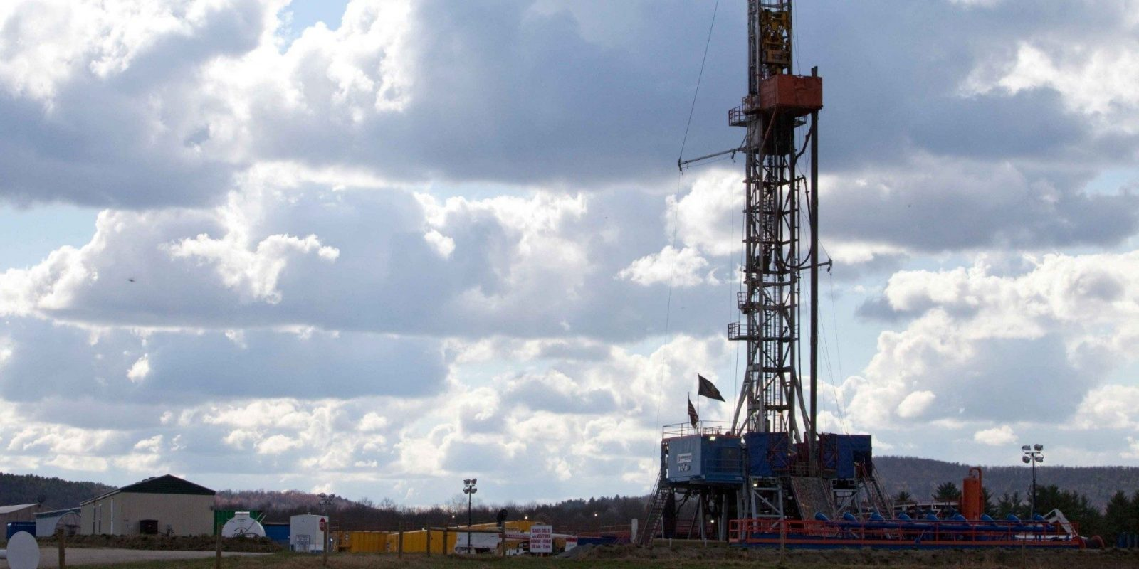 EGEB: The US' No. 2 natural gas producer files for bankruptcy