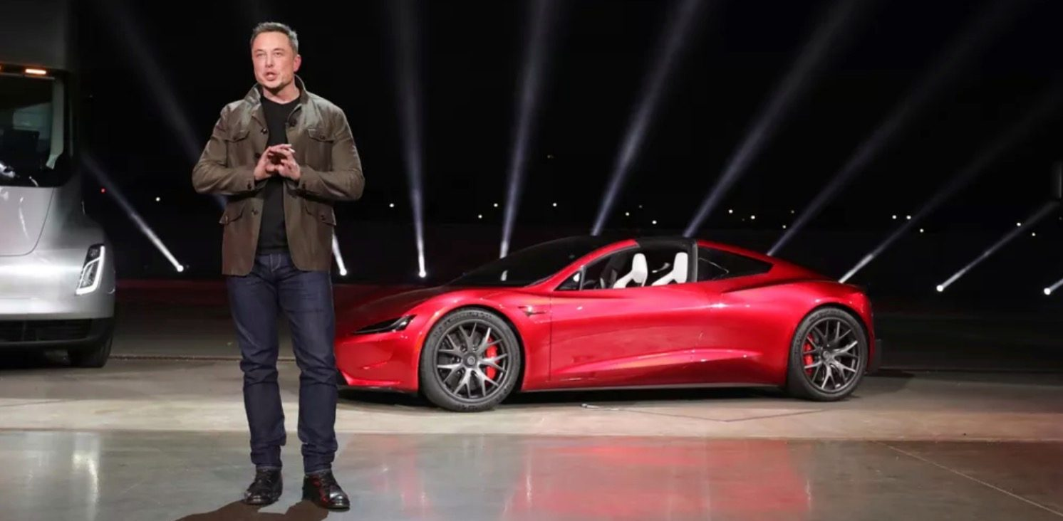 Elon Musk delays Tesla 'Battery Day' again