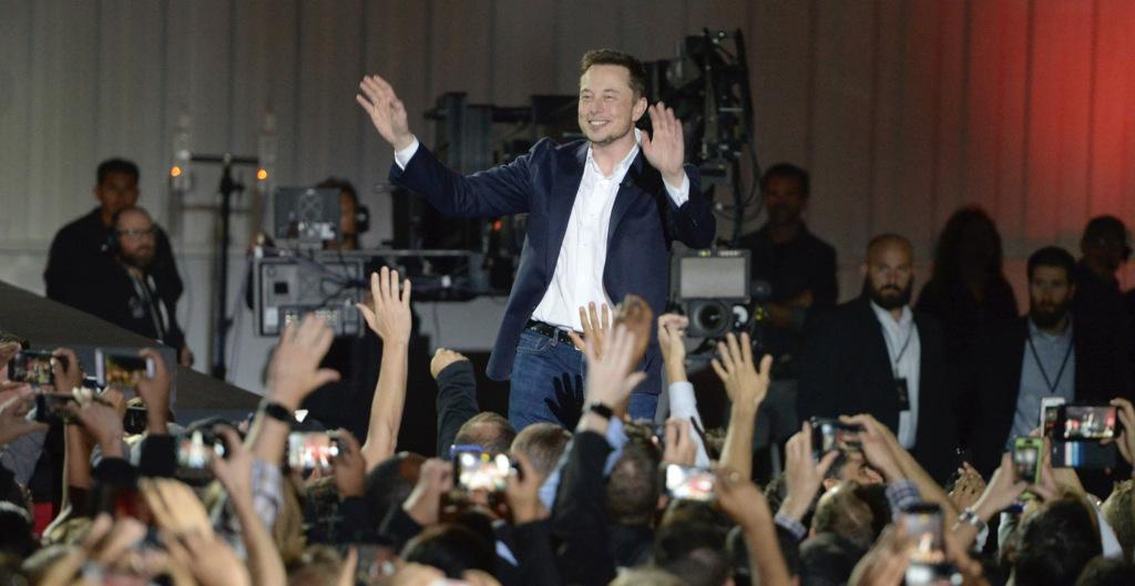Elon Musk sends cryptic email to Tesla employees about going 'all out'