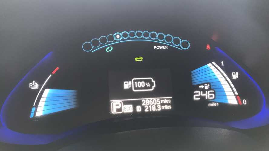 Need To Keep Your Nissan Leaf Working? EV Rides May Help You With That