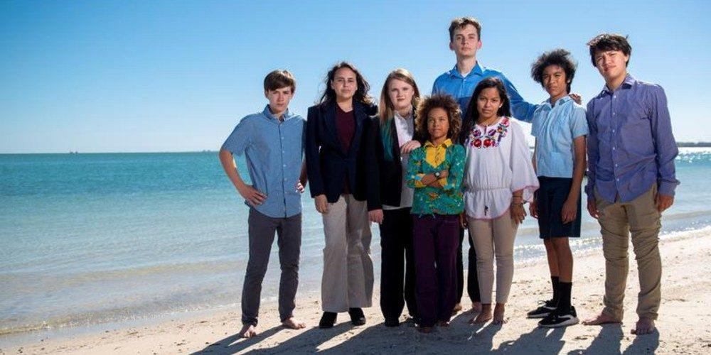 Florida youths' climate change lawsuit dismissed, will appeal