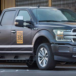 Ford delays F-150 electric pickup truck to 'mid-2022'