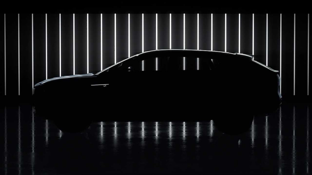 GM teases design details for Cadillac Lyriq electric SUV, sets debut date