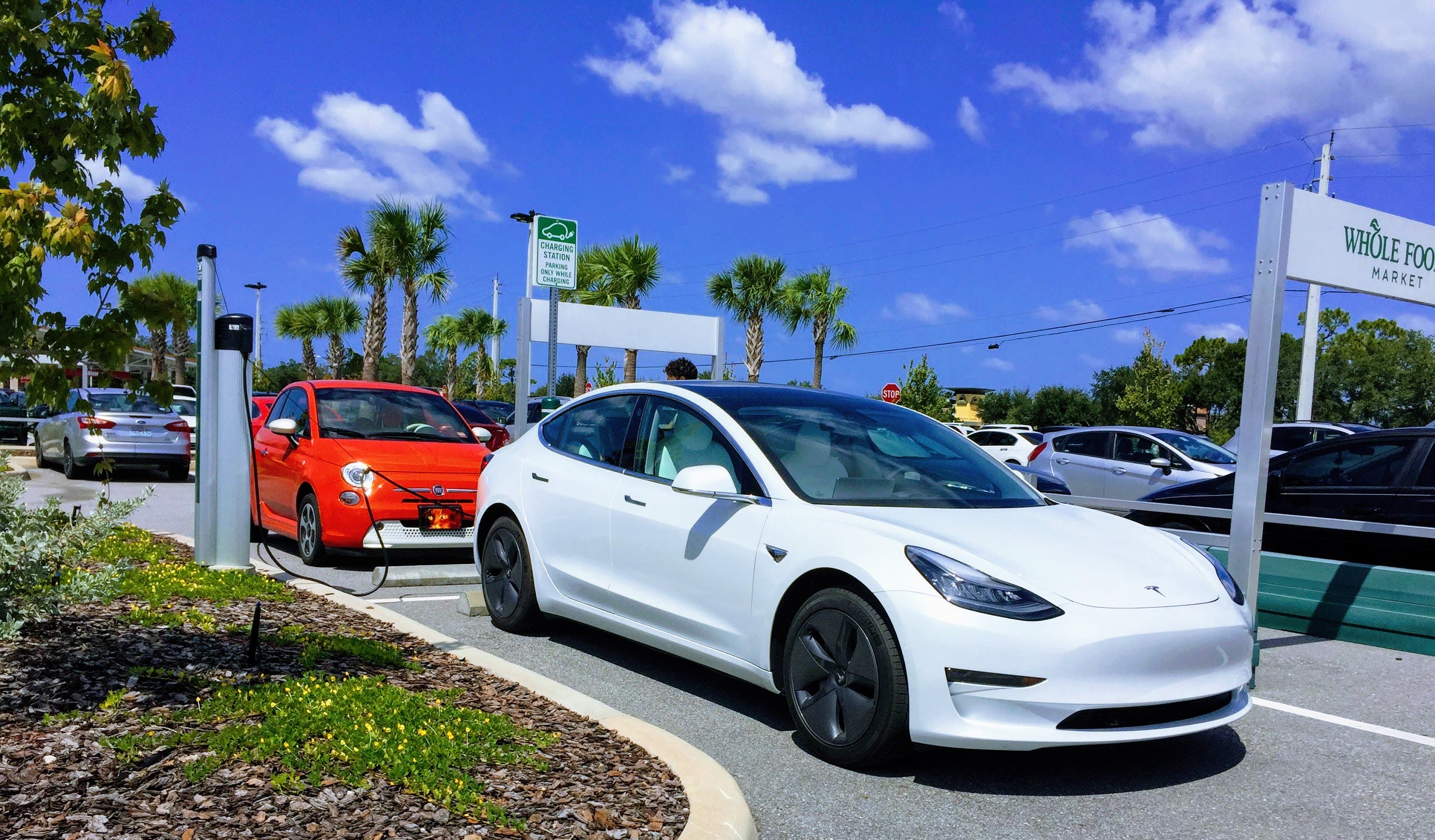 How An Increase In Telecommuting Might Impact The EV Charging Mix