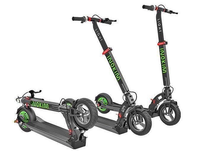 inokim electric scooters