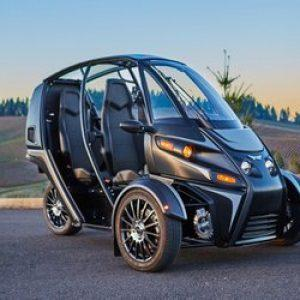 Munro & Associates Will Help Arcimoto Improve FUV Manufacturing, Reduce Costs