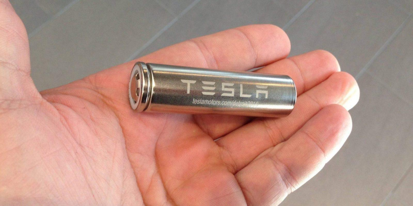 Tesla aims to hold Battery Day with 'cell production tour' on September 15