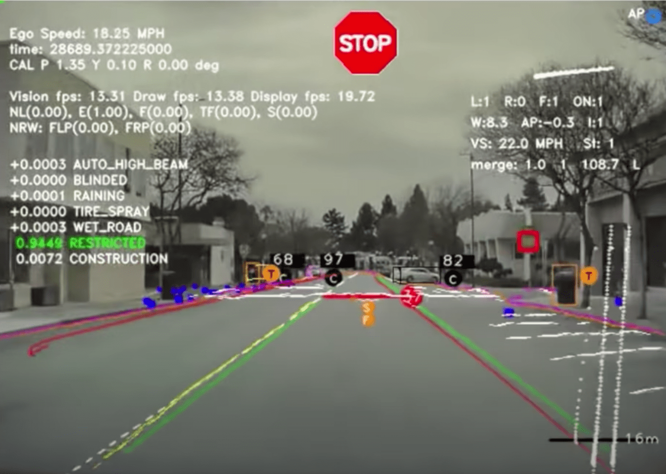 Tesla Autopilot Is Better Than You Think (Video)
