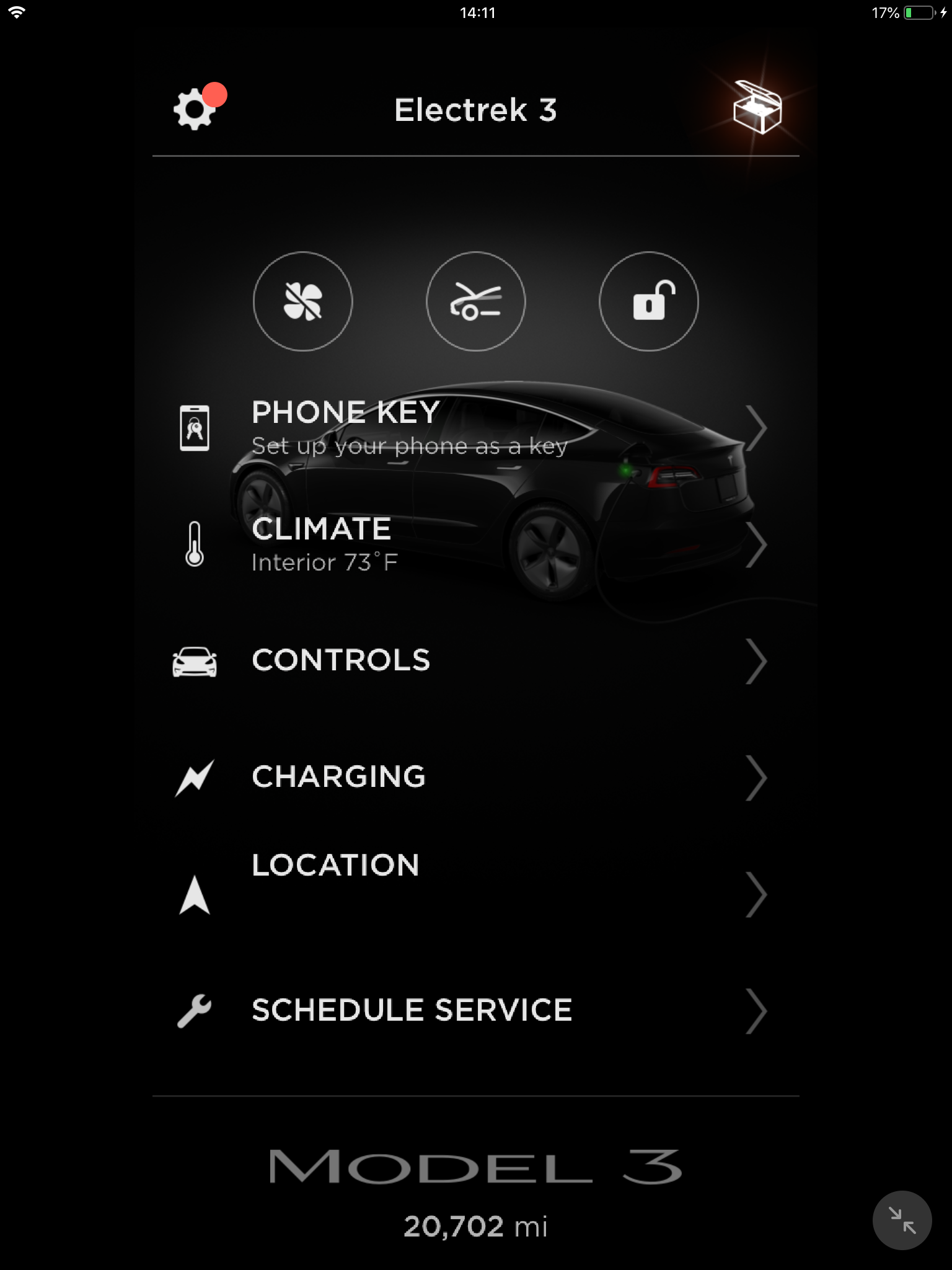 Tesla launches new car-sharing feature to simplify access