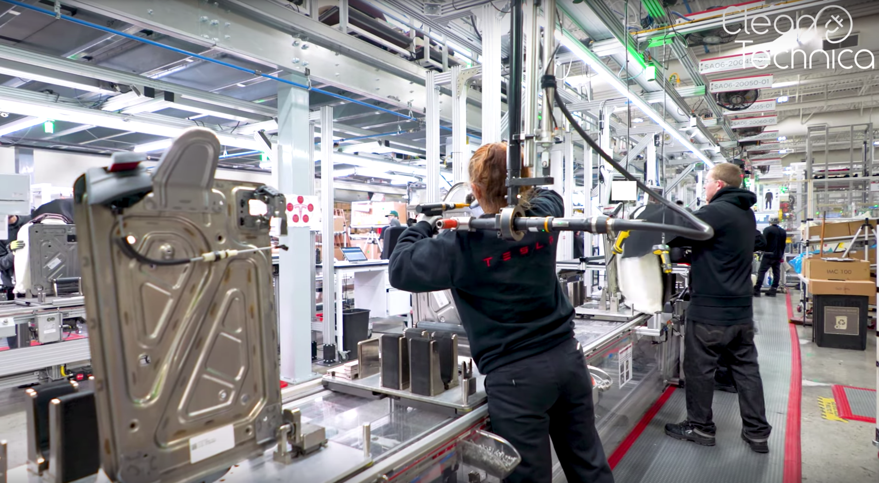 Tesla Safety Chief Announces Coronavirus Is Not Circulating At Fremont Facility