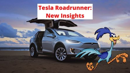 Tesla's Roadrunner Project: New Insight From Down The Rabbit Hole