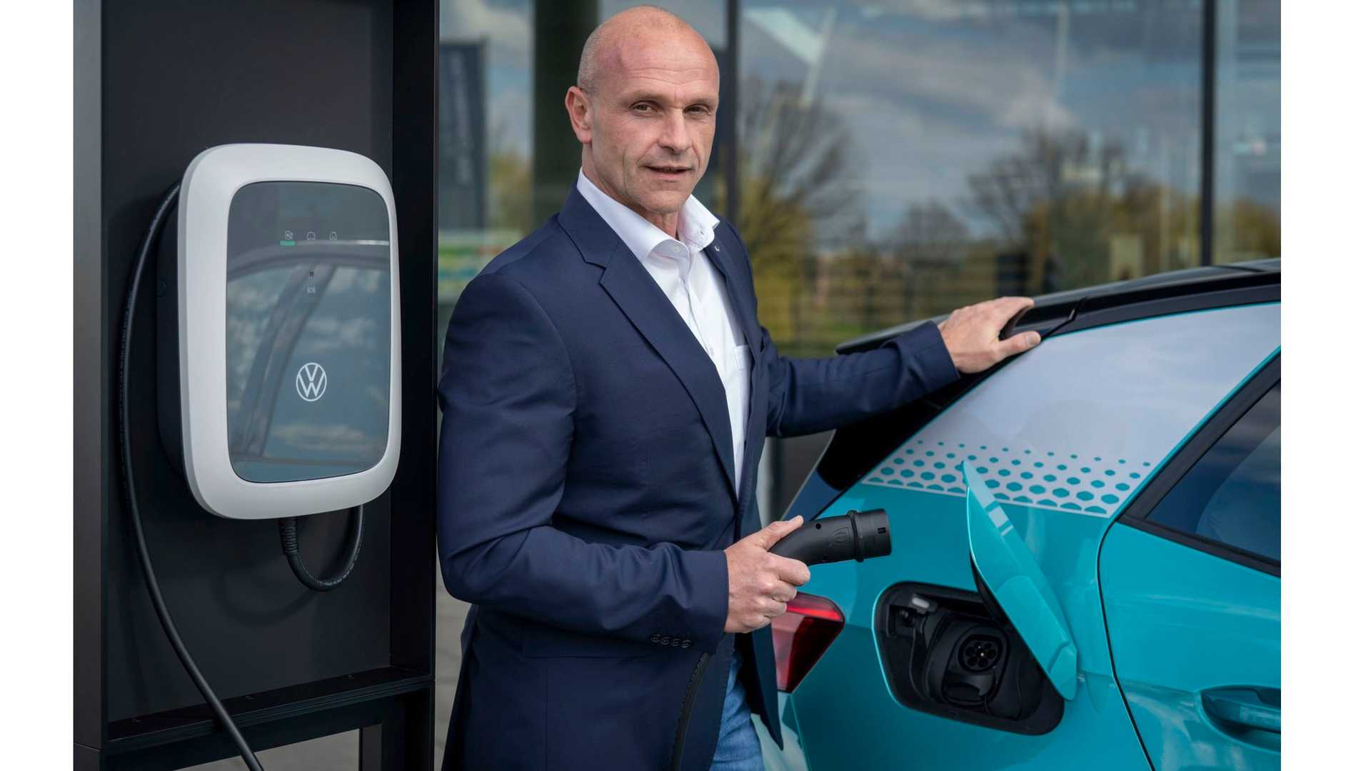 Volkswagen Launches ID. Charger From €399 ($450)