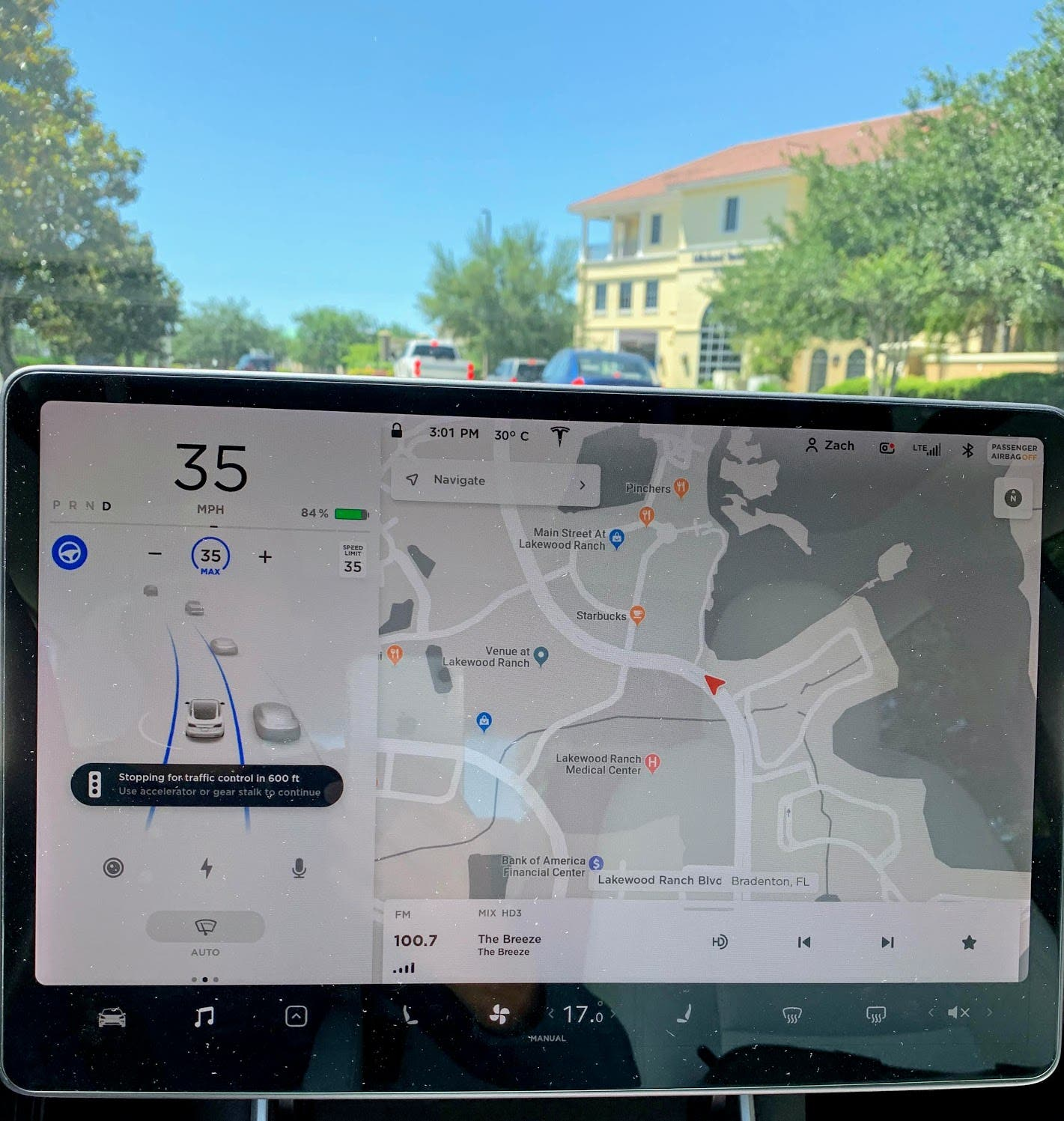 Breaking: Elon Musk Says New Tesla Autopilot Software Stack Probably Releasable In 2–4 Months