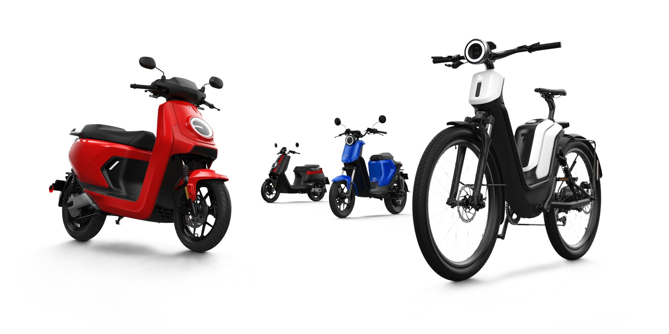 Could a Chinese electric scooter company soon create US manufacturing jobs? NIU might