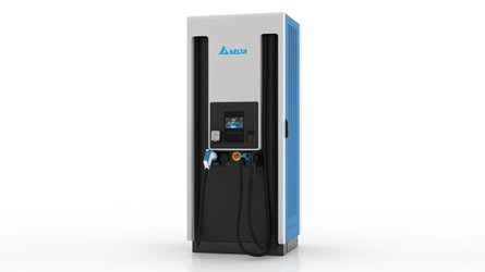 Delta Launches New 200 kW Ultra Fast Charger