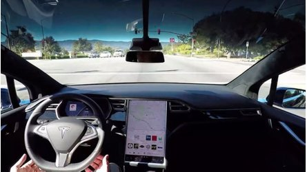 Elon Musk Says Tesla Is 'Very Close' To Level 5 Self-Driving Technology