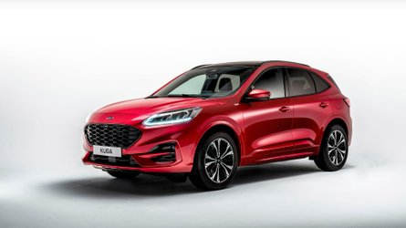 Europe: xEVs Accounted For 15% Of Passenger Cars Sold In May 2020