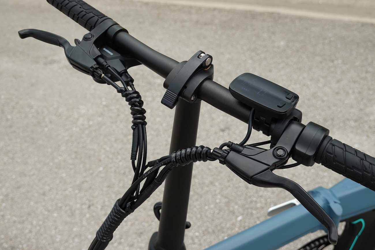 Fiido D11 $799 electric bicycle test (yes, this cheap Indiegogo e-bike rocks!)