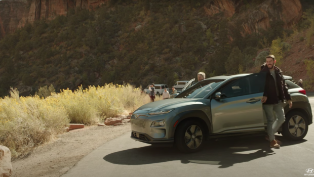 Hyundai Launches High-Quality Kona Electric YouTube Campaign …