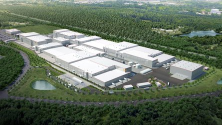 SK Innovation Begins Construction Of Its 2nd U.S. Battery Plant