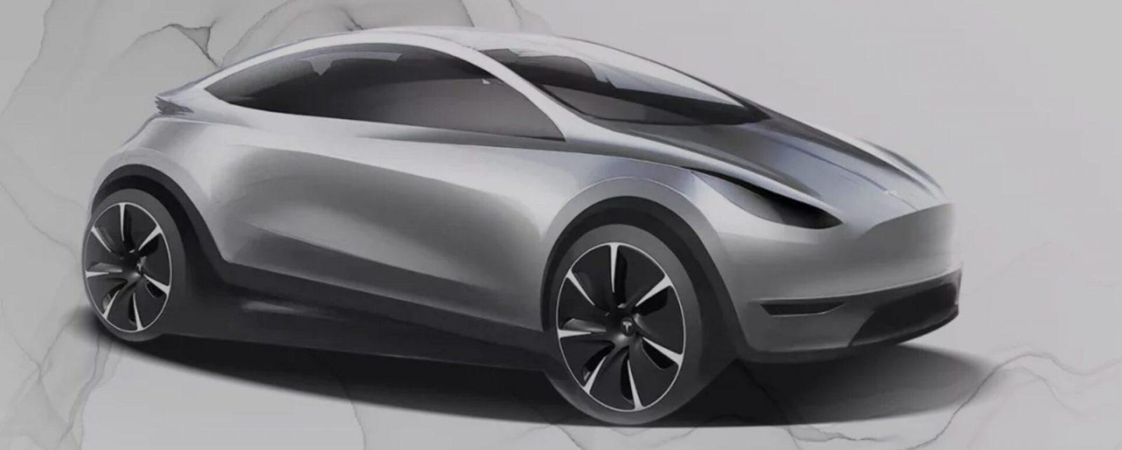 Tesla electric hatchback: Elon Musk says new car might be designed in Germany