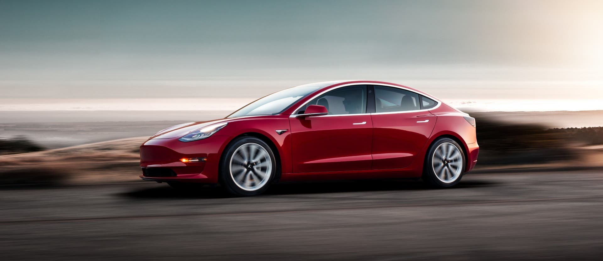 Tesla Model 3 Remains In Top 10 Autos In June As UK EV Market Share Hits 9.5%