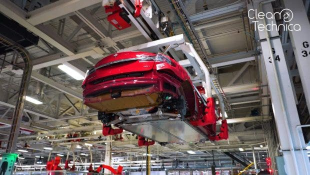 Tesla [TSLA] 2nd Quarter Production & Delivery Numbers Are …