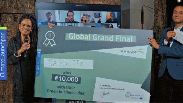 ClimateLaunchpad's Global Grand Final: The Winners
