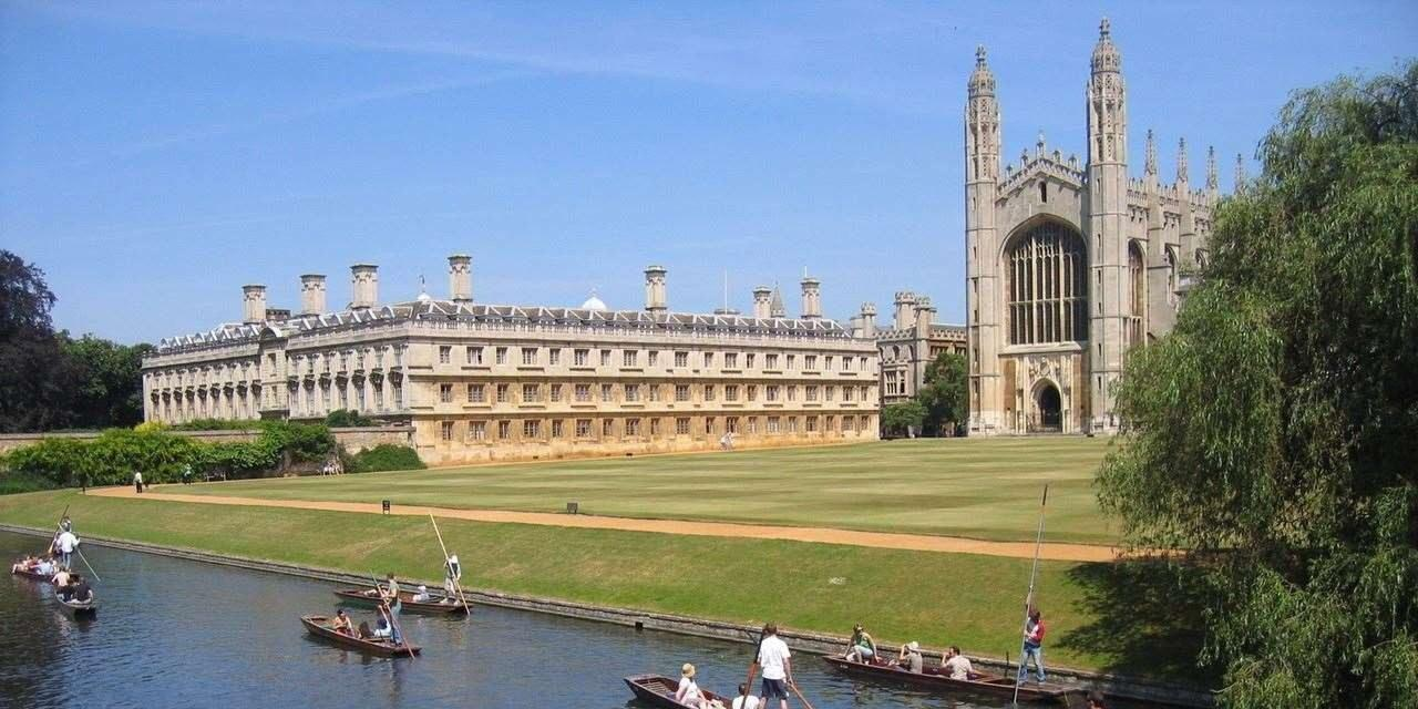 EGEB: Cambridge University to divest from fossil fuels by 2030