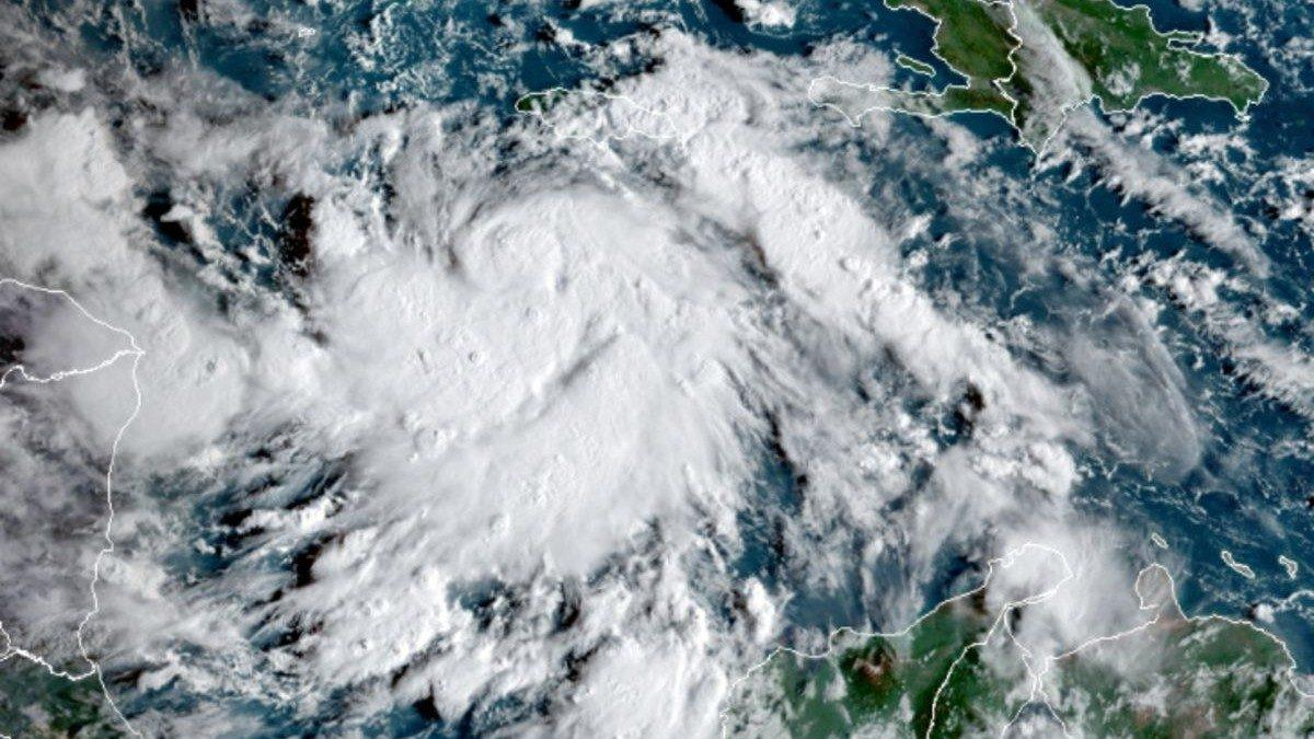 EGEB: Hurricane Delta will pound offshore oil in the Gulf of Mexico
