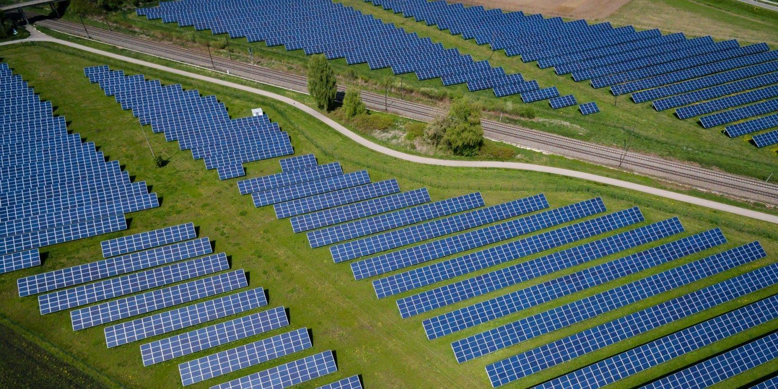 EGEB: Solar, now cheaper than coal, will be 'king' of electricity