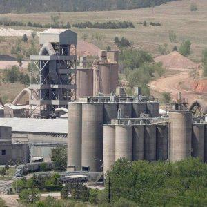 EGEB: South Dakota cement plant adopts wind power
