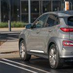 Fire concern prompts stop-sale, US recall for 2019-2020 Hyundai Kona Electric