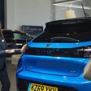 Kids Get Parents To Buy Electric Cars