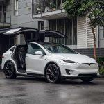 Most of Tesla lineup gets a range boost: up to 353 miles for Model 3, 371 miles for Model X
