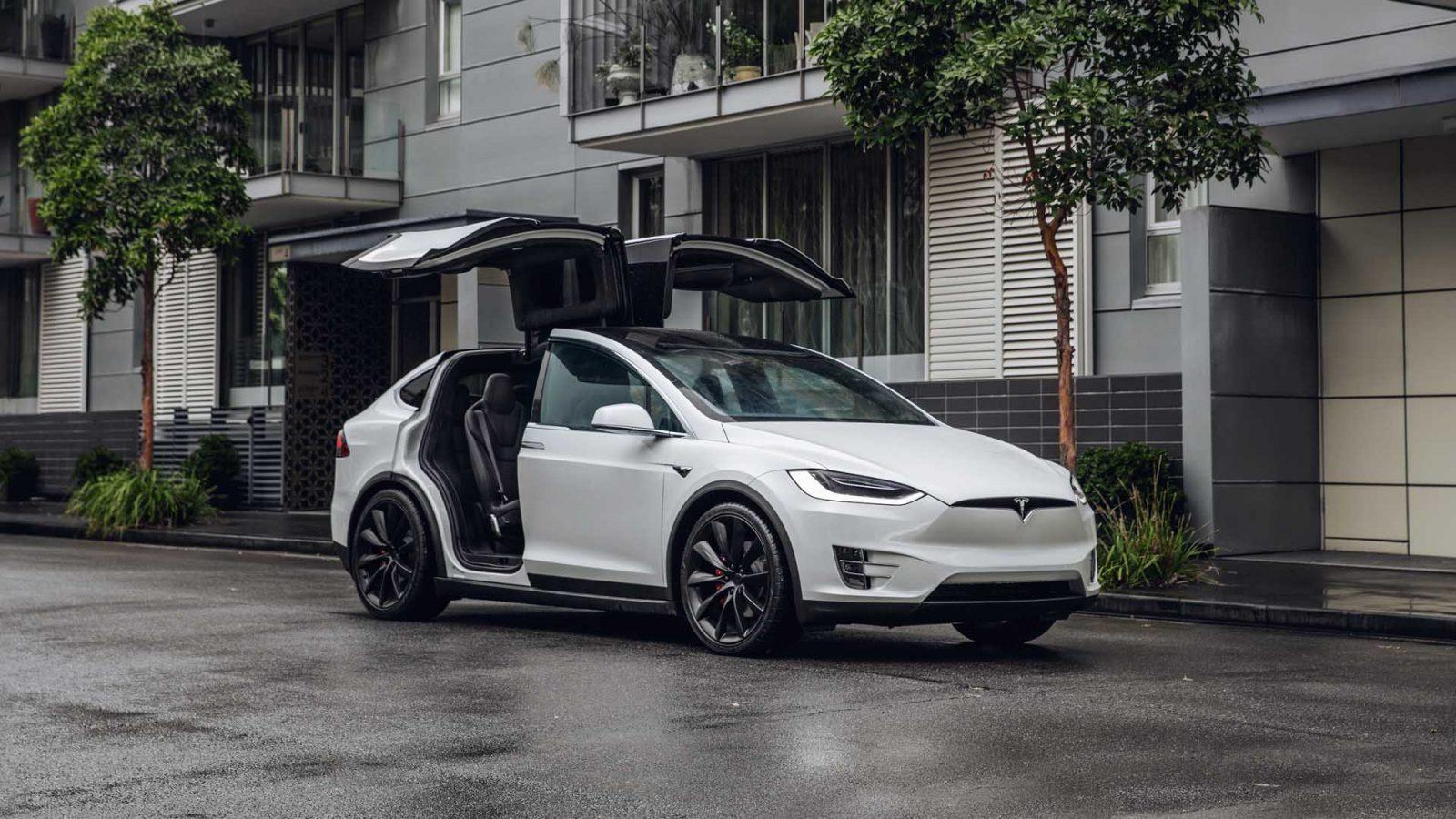 Most of Tesla lineup gets a range boost: up to 353 miles ...