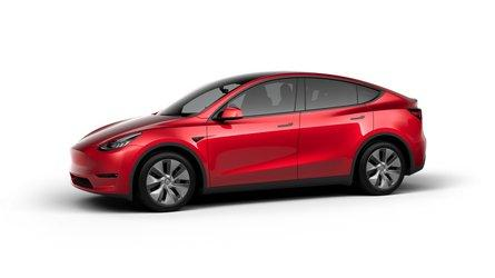 Musk: 7-Seat Tesla Model Y Coming In December, Production Starts Next Month