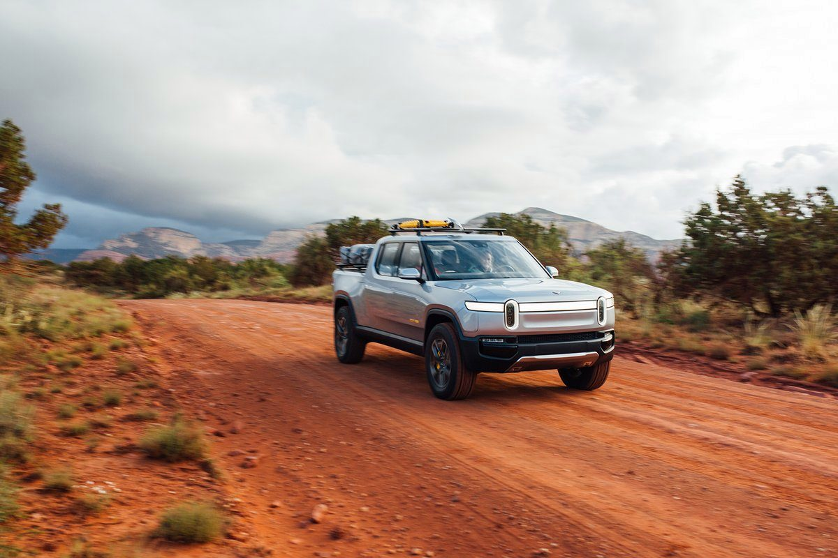 Place your bets on the first electric pickup: Rivian and Tesla Cybertruck lead odds, Nikola is dead last
