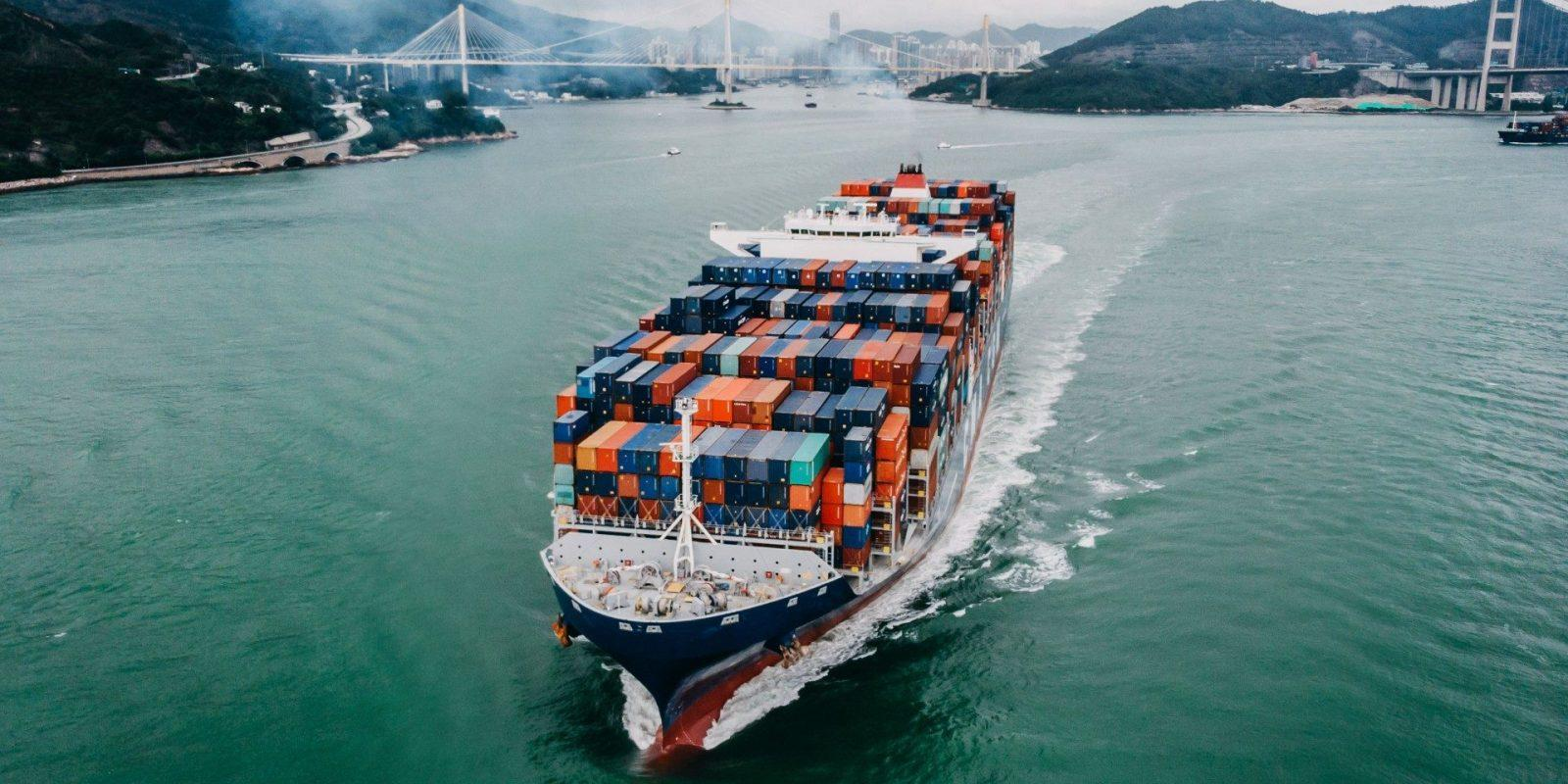 Shipping is an enormous polluter — crucial decisions are coming
