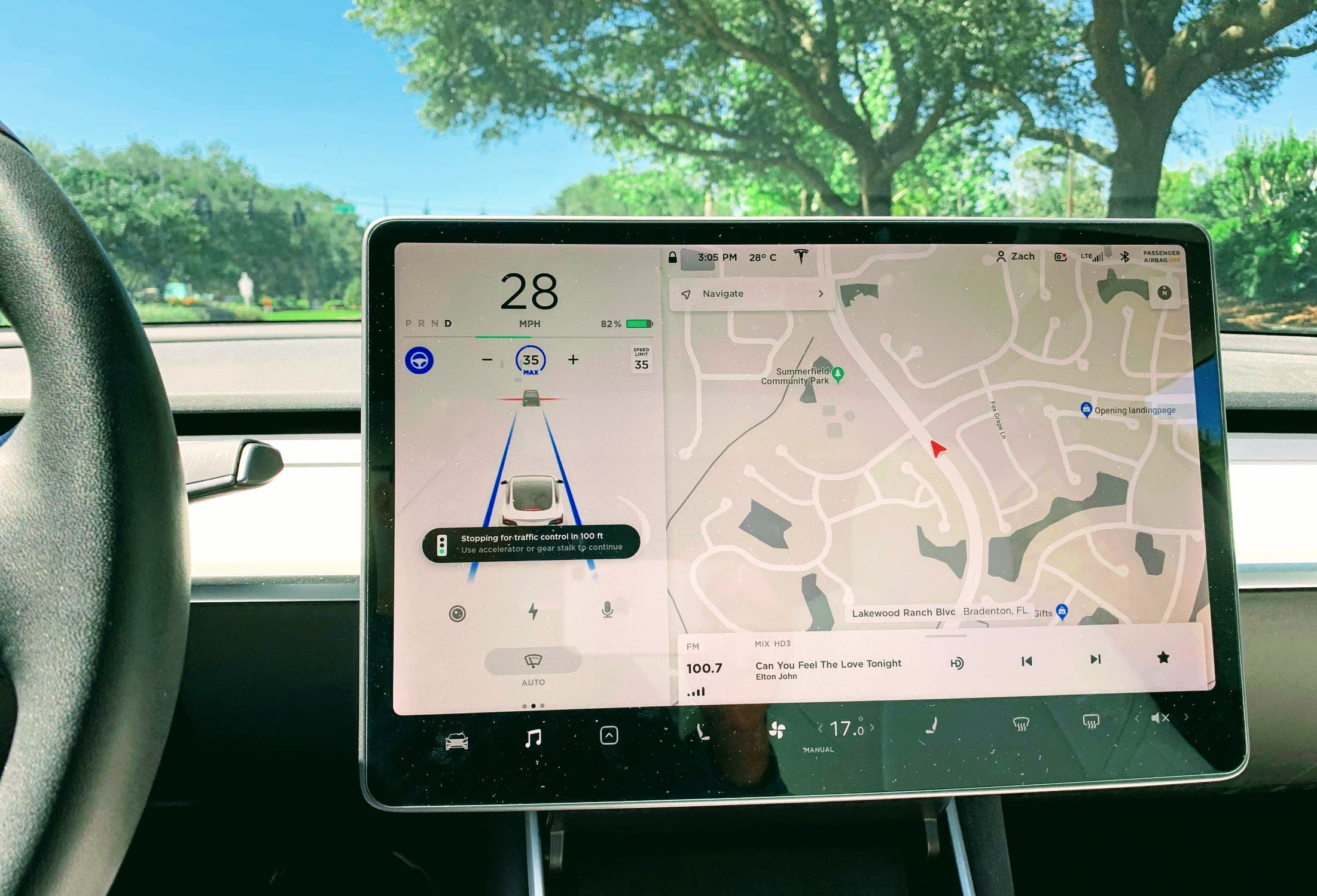 "Tesla ""Full Self-Driving"" Starts Rolling Out — What Is It? [Updated with Videos]"