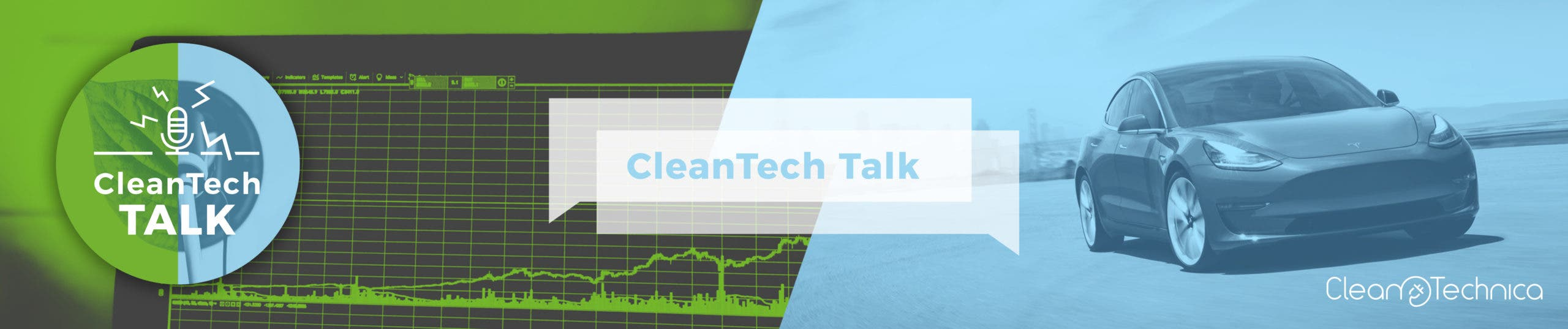 The Future of EVs, Wireless Charging, & EV Supply Chains — CleanTech Talk