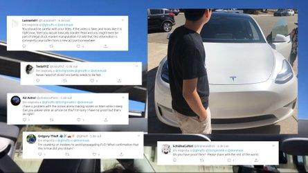 Topless Tesla Model Y: Owner Tells The Truth About The Blown Roof