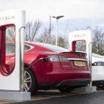 EGEB: UK expected to move up ban of ICE cars to 2030