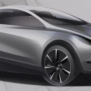 Tesla and Volkswagen to compete with new affordable electric cars at ~$25,000 to $30,000
