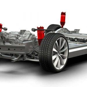 Tesla is now under NHTSA scrutiny over Model S/X suspension after disputing recall in China