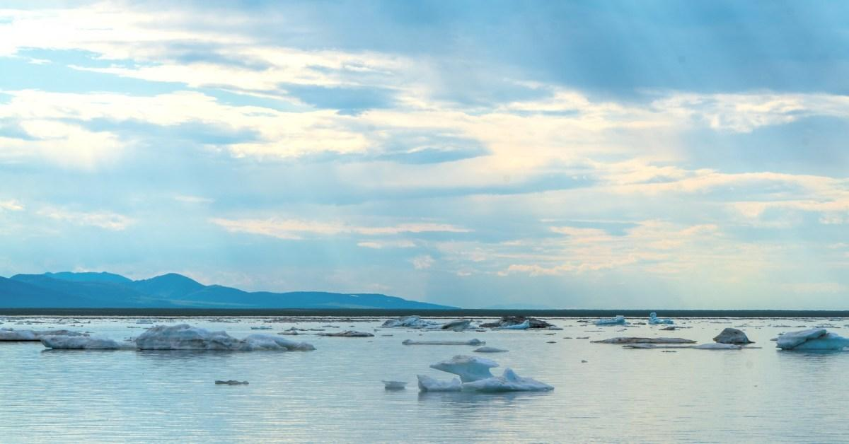 EGEB: Trump administration cuts size of Arctic land for oil auction