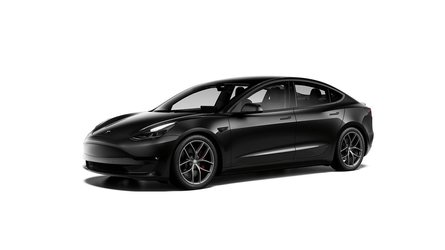 China: Tesla Launches Model 3 Performance But Removes Long Range RWD