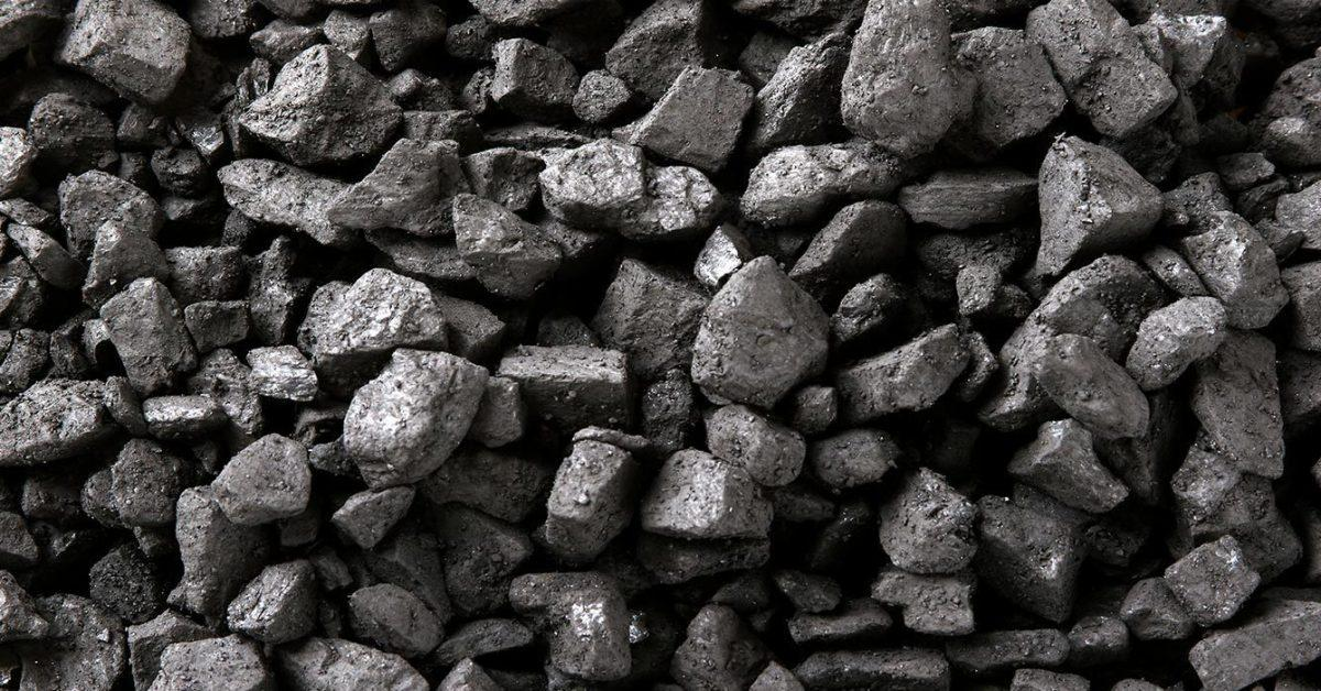 EGEB: Scientists turn coal into graphite in a microwave oven